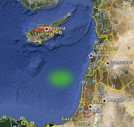 Future Natural Gas Supplies and Cyprus thumbnail
