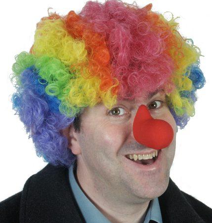The Oil Drum: Clown Fest thumbnail